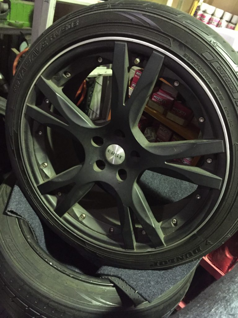 Garage HANABUSA – 愛知県丹羽郡の自動車整備、販売店。充実したカーライフをサポートします。